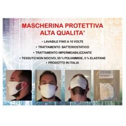 MASCHERINE DI PROTEZIONE IN...