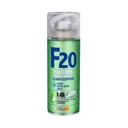 PULITORE IGIENIZZANTE F20 -...