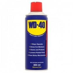 LUBRIFICANTE WD40 ML. 400