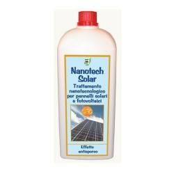 NANOTECH SOLAR -...